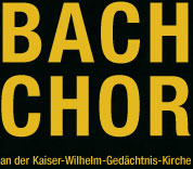 Bach-Chor